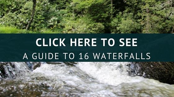 16 waterfall guide
